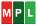 MPL csomagküldés logo