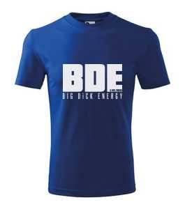 BDE 100 póló kép