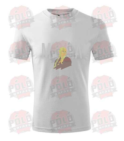 cee6bbfcb8 Daenerys (Trónok harca) póló - PólóGarázs - Autós pólók, filmes ...