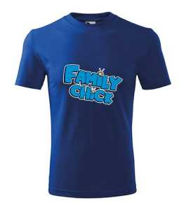 Family Chick (Family Guy) póló kép