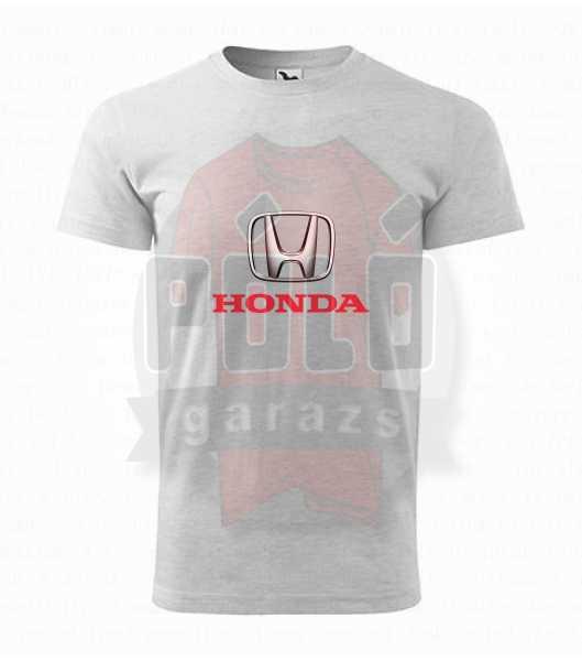 e02db98973 Honda póló - PólóGarázs - Autós pólók, filmes pólók, kocka pólók