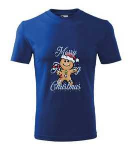 Merry fckin Christmas póló kép