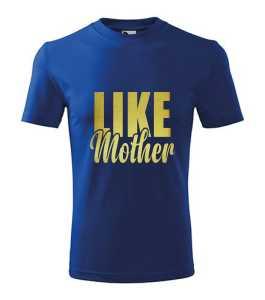 Mint anya póló kép