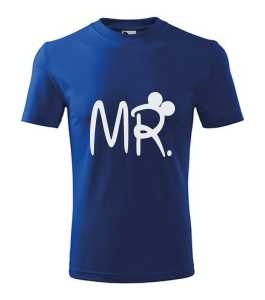 Mr. Mickey póló kép