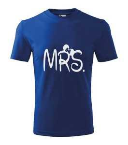 Mrs. Mickey póló kép