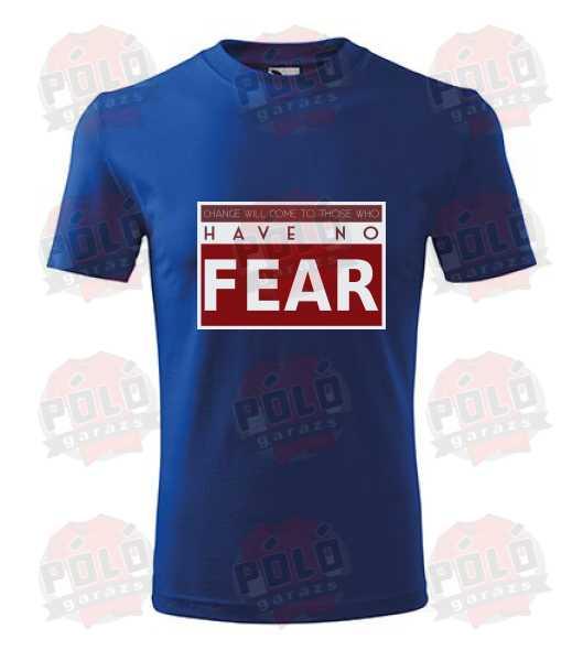 a930d8c495 No Fear póló - PólóGarázs - Autós pólók, filmes pólók, kocka pólók
